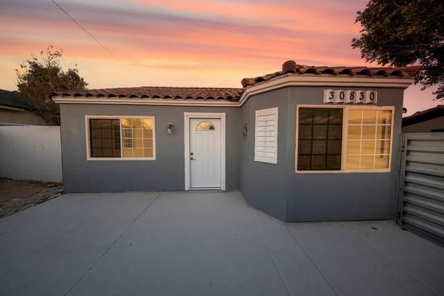 30830 Calle Jessica, Thousand Palms, CA 92276 (MLS #219064266) :: Brad Schmett Real Estate Group