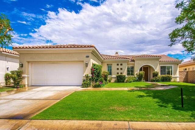 78424 Via Pavion, La Quinta, CA 92253 (MLS #219064361) :: Brad Schmett Real Estate Group