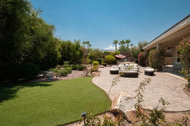 81337 Rustic Canyon Drive, La Quinta, CA 92253 (MLS #219064387) :: The Sandi Phillips Team