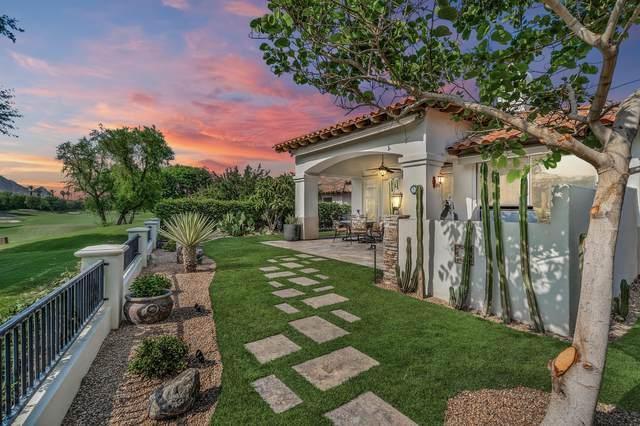 48445 Via Solana, La Quinta, CA 92253 (MLS #219064441) :: Brad Schmett Real Estate Group