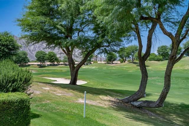 80531 Pebble Beach, La Quinta, CA 92253 (MLS #219064475) :: Brad Schmett Real Estate Group