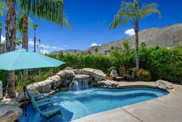 546 N Indian Canyon Drive, Palm Springs, CA 92262 (MLS #219064499) :: Brad Schmett Real Estate Group
