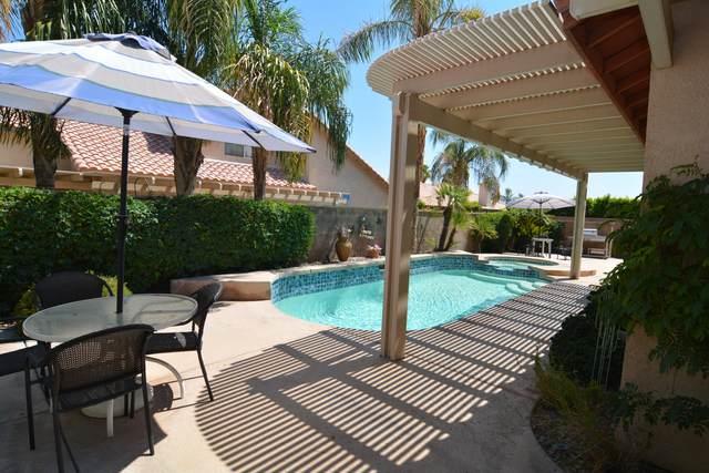 78592 Pompeii Court, La Quinta, CA 92253 (MLS #219064540) :: Brad Schmett Real Estate Group