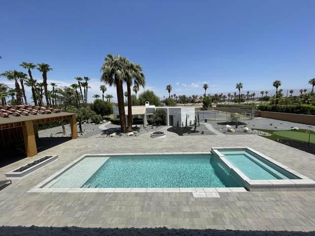 81900 Mountain View Lane, La Quinta, CA 92253 (MLS #219064543) :: Brad Schmett Real Estate Group