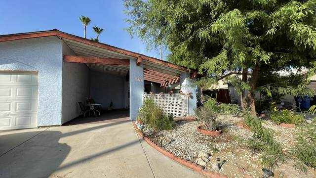 3770 E Mesquite Avenue, Palm Springs, CA 92264 (MLS #219064545) :: Zwemmer Realty Group
