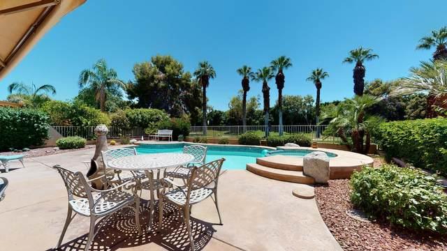 215 S Kavenish Drive, Rancho Mirage, CA 92270 (MLS #219064575) :: Brad Schmett Real Estate Group