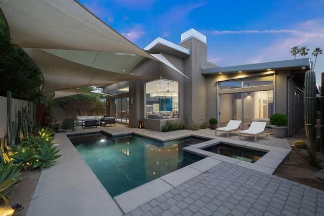 279 W Camino Alturas, Palm Springs, CA 92264 (MLS #219064593) :: Brad Schmett Real Estate Group