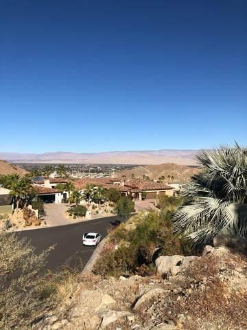 22 Sierra Vista Drive, Rancho Mirage, CA 92270 (MLS #219064601) :: Brad Schmett Real Estate Group