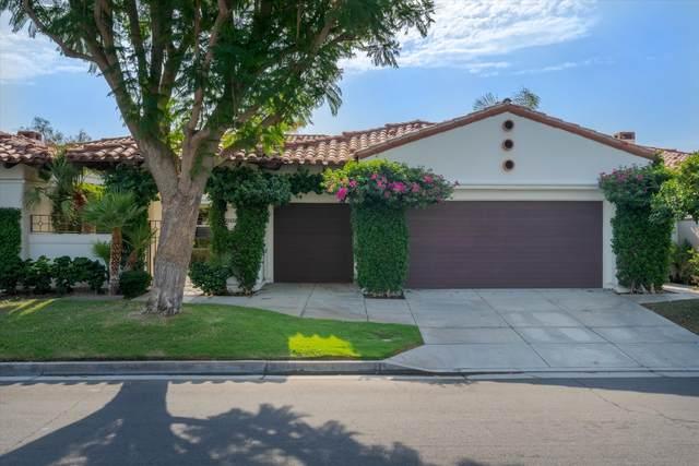 50910 Mango, La Quinta, CA 92253 (MLS #219064642) :: Zwemmer Realty Group