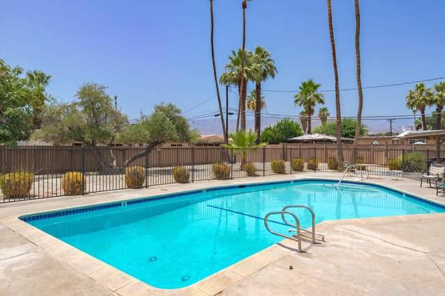 74807 Leslie Avenue, Palm Desert, CA 92260 (MLS #219064663) :: KUD Properties