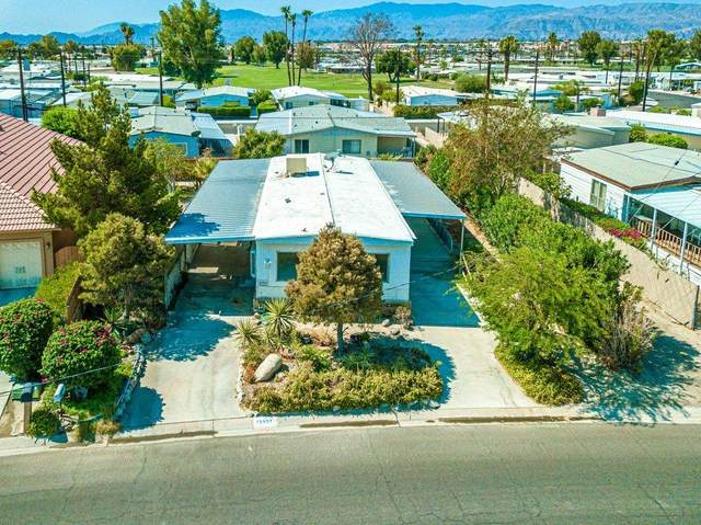 73537 Broadmoor Drive, Thousand Palms, CA 92276 (MLS #219064671) :: The Sandi Phillips Team