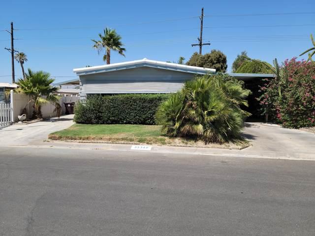 33340 Westchester Drive, Thousand Palms, CA 92276 (MLS #219064682) :: The Sandi Phillips Team