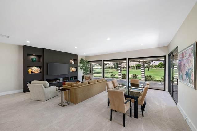 5 Lafayette Drive, Rancho Mirage, CA 92270 (MLS #219064705) :: Brad Schmett Real Estate Group
