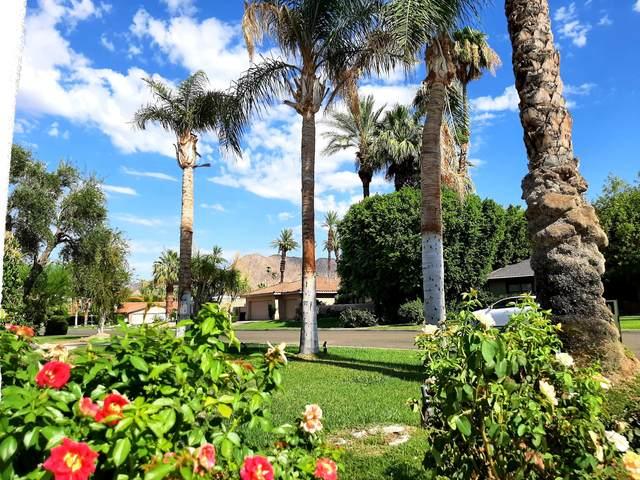 75310 Desert Park Dr Drive, Indian Wells, CA 92210 (MLS #219064715) :: KUD Properties