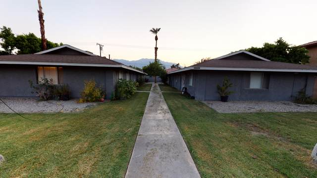 32375 Rancho Vista Drive, Cathedral City, CA 92234 (MLS #219064936) :: Brad Schmett Real Estate Group