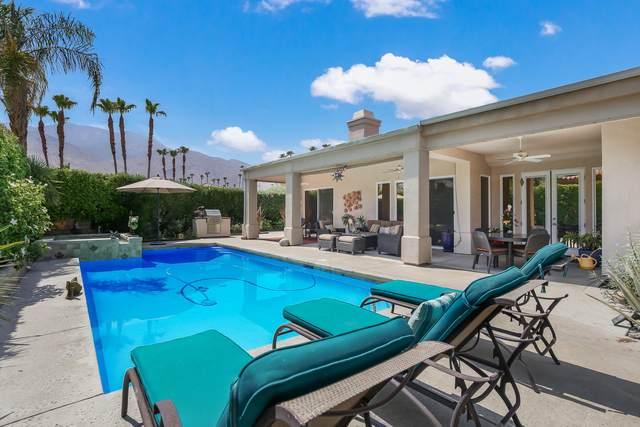 2793 E Morongo Trail, Palm Springs, CA 92264 (MLS #219064962) :: Brad Schmett Real Estate Group