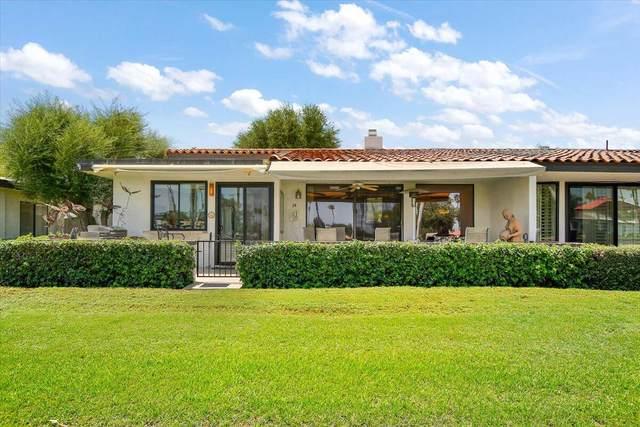 24 Calle Encinitas, Rancho Mirage, CA 92270 (MLS #219065005) :: KUD Properties