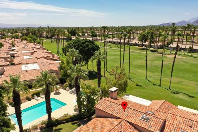 76559 Begonia Lane, Palm Desert, CA 92211 (MLS #219065171) :: Zwemmer Realty Group