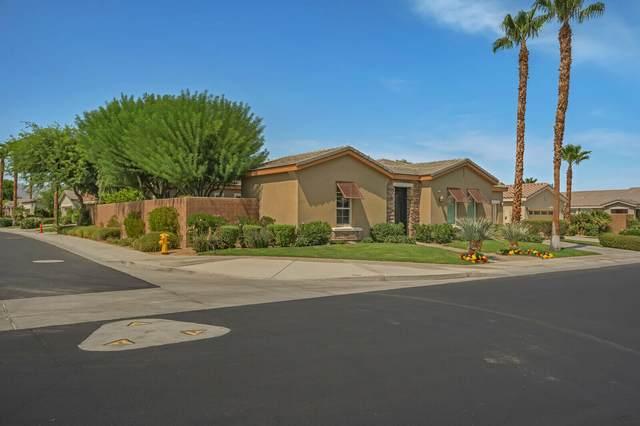 81760 Rustic Canyon Drive, La Quinta, CA 92253 (MLS #219065175) :: Brad Schmett Real Estate Group