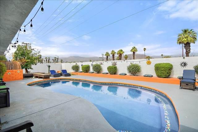 43785 Marigold Drive, Palm Desert, CA 92260 (MLS #219065187) :: KUD Properties