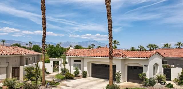677 Arrowhead Drive, Palm Desert, CA 92211 (MLS #219065200) :: The Sandi Phillips Team