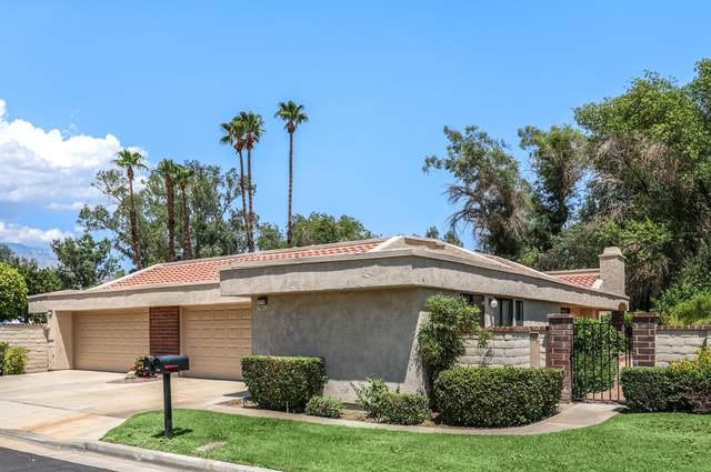 7812 Paseo Azulejo, Palm Springs, CA 92264 (MLS #219065223) :: The Jelmberg Team