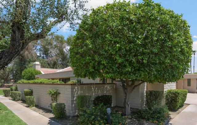 7810 Paseo Azulejo, Palm Springs, CA 92264 (MLS #219065226) :: The Jelmberg Team