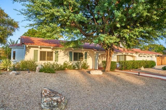 880 N Camino Condor, Palm Springs, CA 92262 (MLS #219065285) :: Brad Schmett Real Estate Group