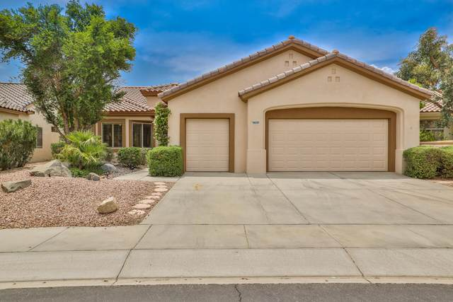 39359 Blossom Circle, Palm Desert, CA 92211 (MLS #219065297) :: KUD Properties