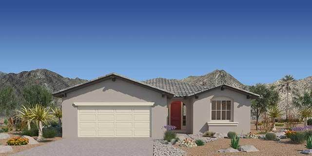 14388 E Agua Dulce Drive, Desert Hot Springs, CA 92240 (MLS #219065311) :: Lisa Angell