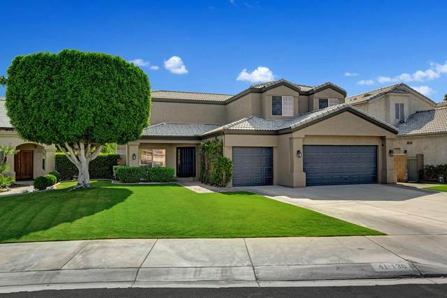 41130 Carlotta Drive, Palm Desert, CA 92211 (MLS #219065384) :: Zwemmer Realty Group