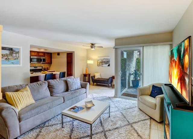 1552 Camino Real, Palm Springs, CA 92264 (MLS #219065406) :: Brad Schmett Real Estate Group