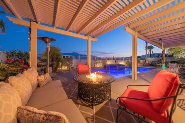 64355 Silver Star Avenue, Desert Hot Springs, CA 92240 (MLS #219065417) :: Zwemmer Realty Group