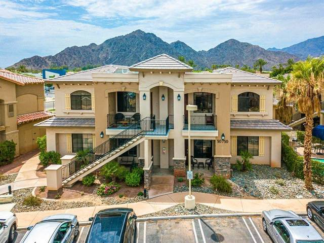 50750 Santa Rosa Plz # Plaza, La Quinta, CA 92253 (MLS #219065545) :: Brad Schmett Real Estate Group
