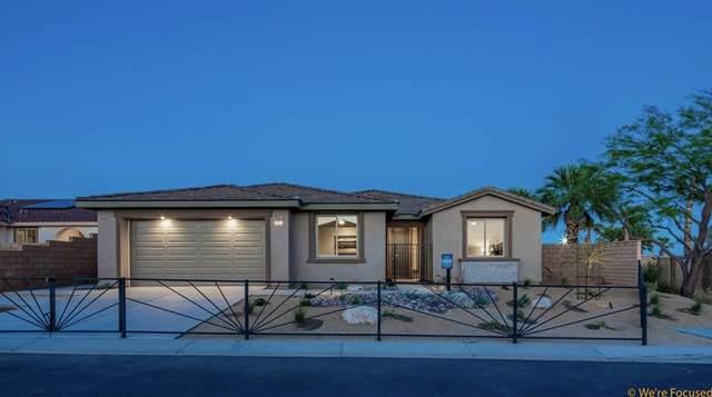 66257 N Agua Dulce Drive, Desert Hot Springs, CA 92240 (MLS #219065593) :: Lisa Angell