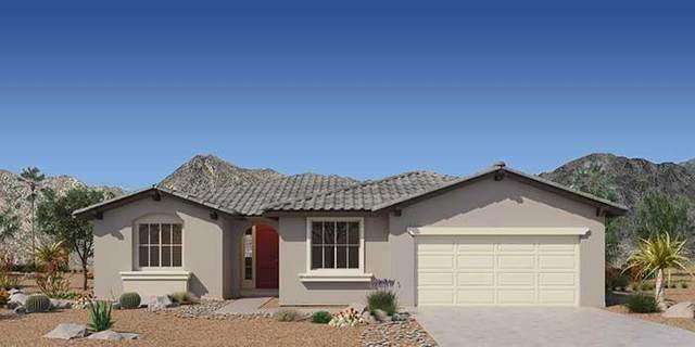 66309 N Agua Dulce Drive, Desert Hot Springs, CA 92240 (MLS #219065638) :: Lisa Angell