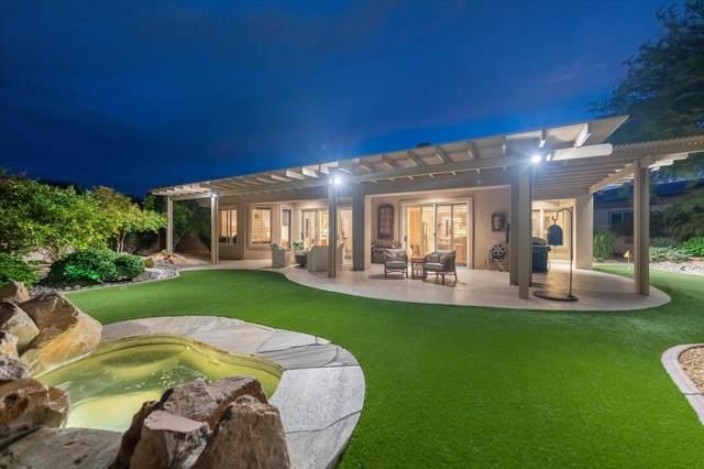 52 Laken Lane, Palm Desert, CA 92211 (MLS #219065646) :: Zwemmer Realty Group