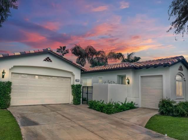48550 Capistrano Way, La Quinta, CA 92253 (#219065989) :: The Pratt Group