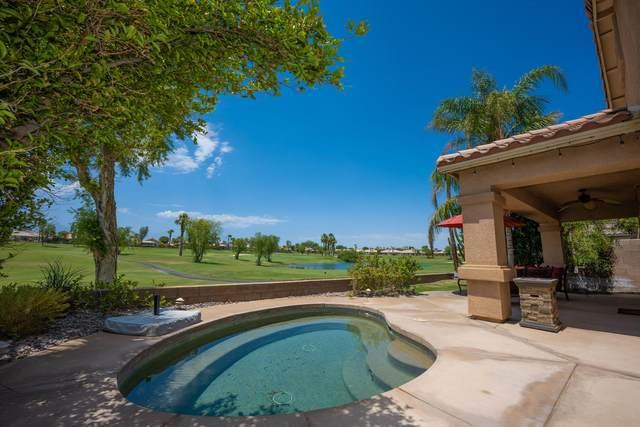 45347 Big Canyon Street, Indio, CA 92201 (MLS #219066005) :: Mark Wise   Bennion Deville Homes