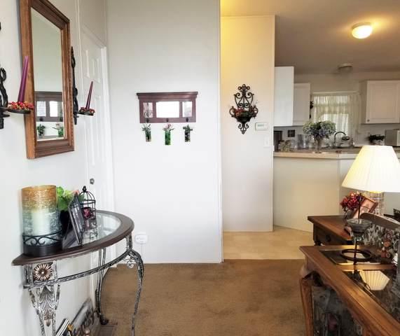 51555 Monroe Street #140, Indio, CA 92201 (MLS #219066113) :: Zwemmer Realty Group