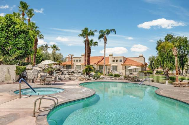 100 Brandigo Circle, Palm Desert, CA 92211 (MLS #219066175) :: Brad Schmett Real Estate Group