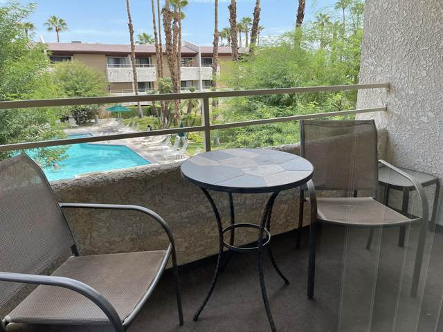 470 S Calle Encilia, Palm Springs, CA 92262 (MLS #219066232) :: Zwemmer Realty Group