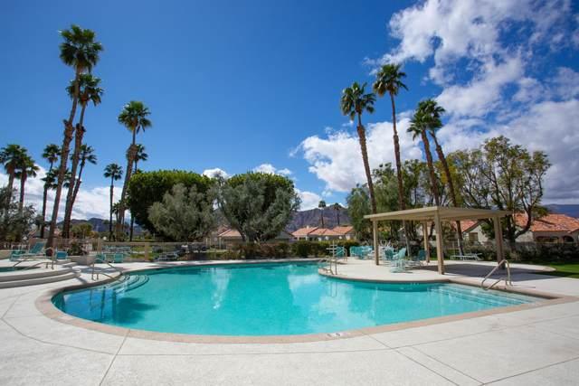 77673 Calle Las Brisas, Palm Desert, CA 92211 (MLS #219066334) :: Mark Wise | Bennion Deville Homes