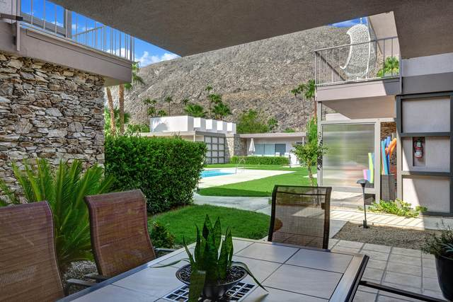 500 W Arenas Road, Palm Springs, CA 92262 (MLS #219066463) :: Zwemmer Realty Group