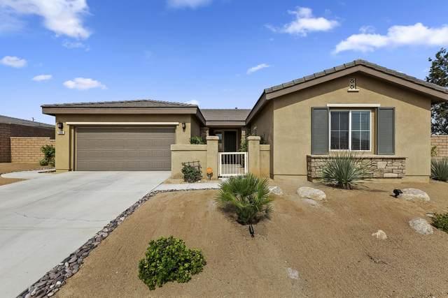 73986 Mondrian Place, Palm Desert, CA 92211 (MLS #219066613) :: Zwemmer Realty Group