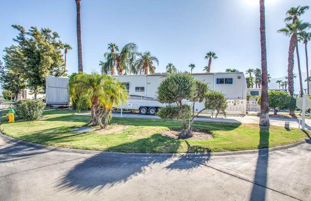 69411 Ramon Road #504, Cathedral City, CA 92234 (MLS #219066701) :: Mark Wise | Bennion Deville Homes