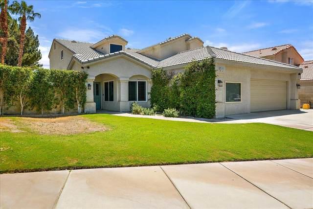 41950 Maryn Court, Palm Desert, CA 92211 (MLS #219066735) :: Zwemmer Realty Group