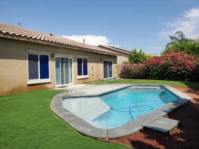 867 Ventana Ridge, Palm Springs, CA 92262 (MLS #219066857) :: Lisa Angell