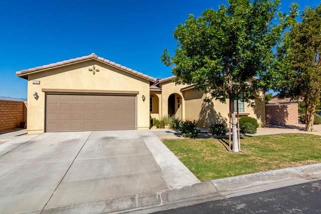 42181 Summit Cove, Indio, CA 92203 (MLS #219066924) :: Mark Wise | Bennion Deville Homes