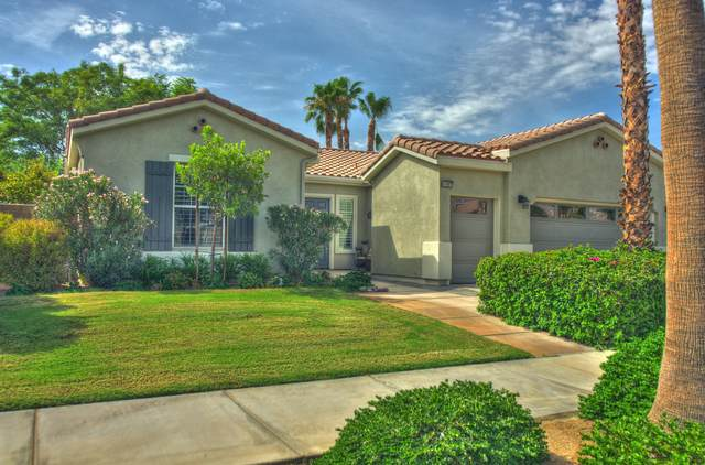81667 Prism Drive, La Quinta, CA 92253 (MLS #219066963) :: The Sandi Phillips Team